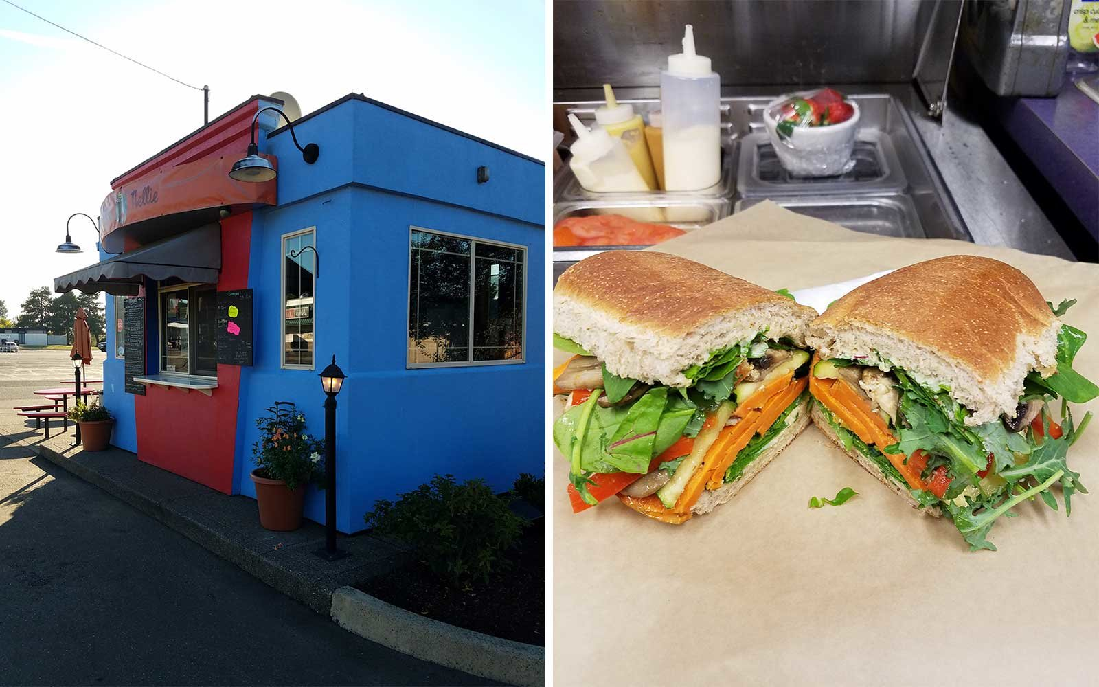 Deli N Cucina Where To Find The Best Sandwich In Every State Travel Leisure